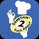 Somethin' 2 Talk About by Cumulus Point Ltd.