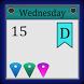 Shift Calendar by DesignaQuark by DesignaQuark