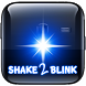 Disco Flash Light on Shake by MobileGP4u