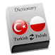 Turkish - Polish Pro by eflasoft
