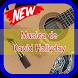 Musica de David Hallyday by Oke Oce Tracx