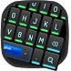 LED Keyboard Theme by Super Themes HD