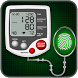 Fingerprint Blood Pressure Simulator by Has-Dev