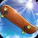 Skater Boy by MiniCard