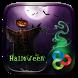Halloween Go Launcher Theme by ZT.art