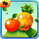 Fruit Puzzles by gunrose