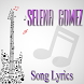 Selena Gomez Lyrics Album 2016 by estlelepmi