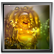 Laughing Buddha Wallpaper by wallapp