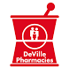 DeVille Pharmacies by RxWiki, Inc.