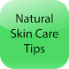 Natural Skin Care Tips by S K Apps
