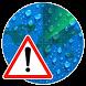 Rain Alert Europe by The Meteo Company