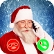 a call from santa claus prank by devpara