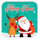 Merry Christmas to You by Launcher phone theme