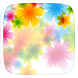 Colourful Flowers Theme by Heartful Theme
