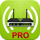 Wifi Analyzer-Wifi tools pro