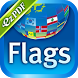 Knowledge Taps™: Name Flags by Unidocs Inc.