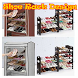 Shoe Rack Design by ufaira