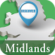 Discover - Midlands by Archant Ltd