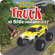 Offroad Hill Side Monster Truck simulator 2017 by Bunny Studios