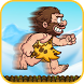 Caveman Ice Age Run Dash Mania by topfreegames