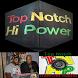 Top Notch Internet Radio by Citrus3