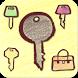 Key Finder by DENSO CORPORATION