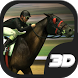 Horse Racing - Jumping Riding by Fluid Crambo