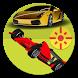 Cars Mania: Flex Word Search by Fun Apps Lab