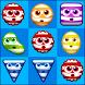 Candy Blast Match 3 Game by AkhilAkshay