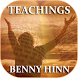 Benny Hinn Teachings by More Apps Store