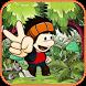 Super Saiyan Jungle Adventures by Apkgame