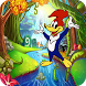 Super Woodpecker Adventure by snikedev
