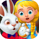Alice Adventure in Wonderland by Baby Care Inc