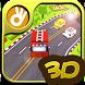 Pixel Highway by Var3D