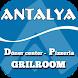 Antalya Döner Center by Appsmen