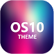 OS10 Launchers Theme by Sunny Techs