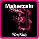 Kumpulan ; Lagu Maherzain Mp3 by merykitty