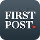 Firstpost for tablet by Network18