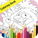 Zoo Coloring Game for Kids by Kids Zoo Topia Best Game