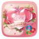 (FREE) Love GO Launcher Theme by ZT.art