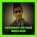 Ceramah Ustadz Maulana by Ragam Studio