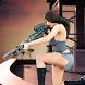 Sniper Assassin Terminator - Criminal Sharpshooter