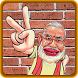 Cleaning India - Game by Pranav Davda