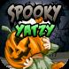 Spooky Yatzy - Halloween Ace by Tan Chun Hyiin