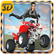 City Quad Bike Stunts 3D by 3Dee Space