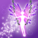 Flower Fairies Live Wallpaper by HardSoftCo