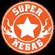 SUPER КЕБАБ – кафе, доставка by 4geo