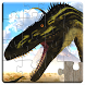 Dinosaurs Jigsaw Puzzles Kids by App Family