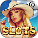 Slots of the Ranch by CHAMPLAY
