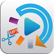 MP4 Video Converter: Music Video Editor
